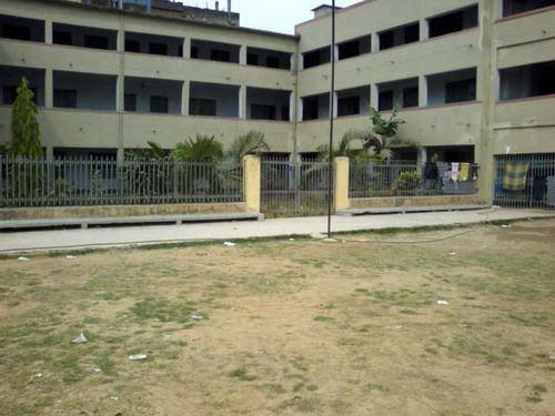 Nakhal Para Hossain Ali High School