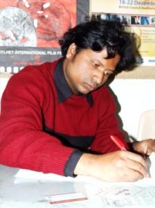 মো: জহিরুল ইসলাম কচি ছবি: সাখাওয়াত হোসেন হাওলাদার