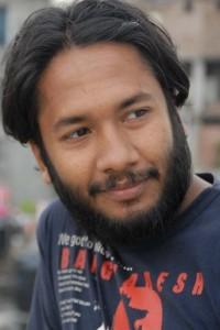 আবুল খায়ের মোহাম্মদ আতিকুজ্জামান (রাসেল) ছবি: ইন্টারনেট